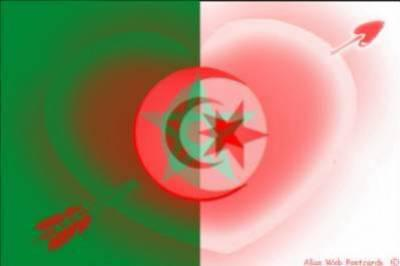 Maghreb United forever .
